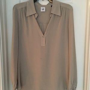 CAbi long sleeve blouse